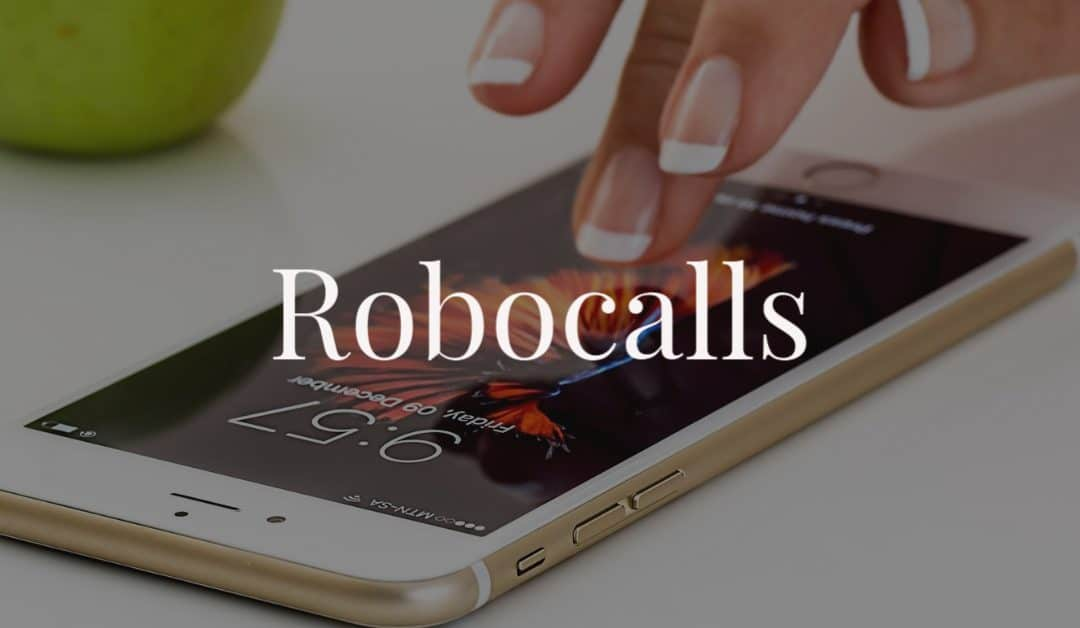Robocall Lawsuit